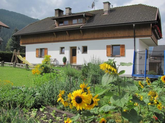 Hoferhof Villabassa - Niederdorf