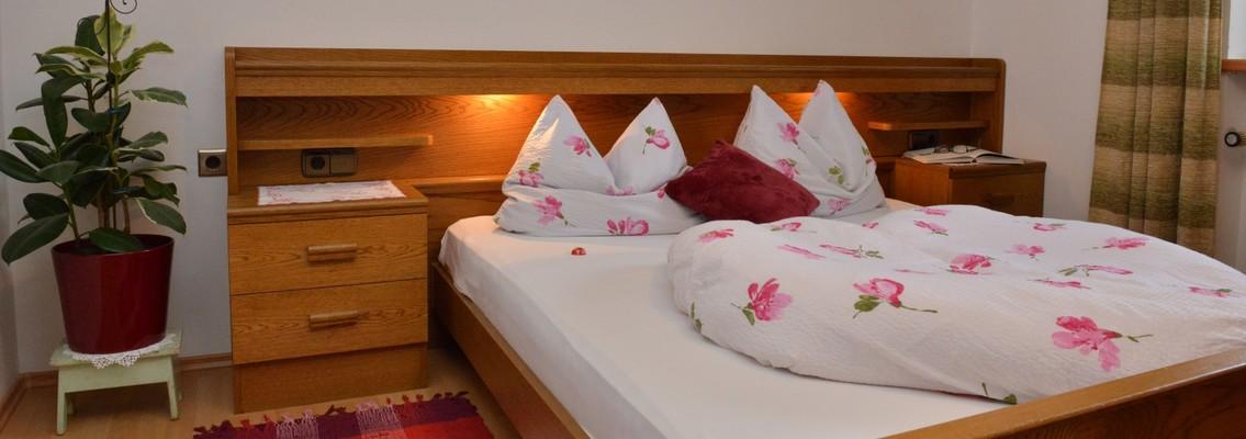 bedroom apartment Alpenrose